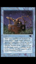 MTG magic Antiquities - Drafna's Restoration - VG