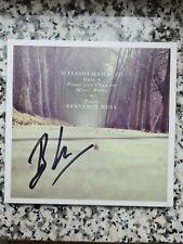 Masashi Hamauzu Opus 4 - Piano and Chamber Music Works Benyamin Nuss SIGNIERT