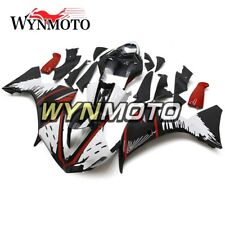 Panels for Yamaha YZF1000 R1 2009 2010 2011 09 10 11 Black White Red Injection