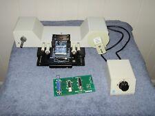 (Nice) Minolta Roll Film Carrier 11 16mm/35mm Open Spool Microfilm Carrier