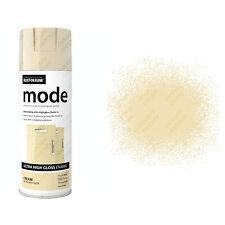 x1 Rust-Oleum Mode Premium Ultra High Gloss Aerosol Spray Paint Cream