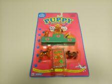 318- PUPPY IN MY POCKET CACHORROS PARA COLECCIONAR HASBRO 1993 NEW/OLD STOCK Nº3
