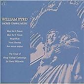 William Byrd - Byrd: Sacred Choral Music (2008)