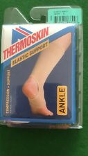 Thermoskin Elastic Ankle support XL ~ Beige