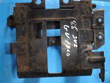 Suzuki Madura GV 1200 Off 1985 GV1200 battery box holder