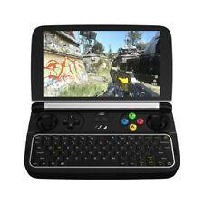 GPD 6 Inches Portable Handheld Game Console Tablet PC With WIN 10 8GB 128GB
