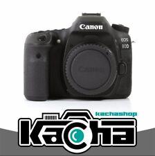 SALE Canon EOS 80D Digital SLR Camera Body (Kit Box)