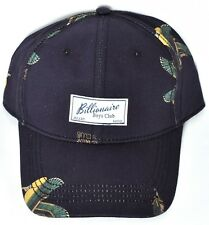 8960f51adf6 Billionaire Boys Club BB Egyptian Winged Adjustable Hat cap Black 881-3800