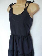 NEXT Linen Blend Dresses Midi