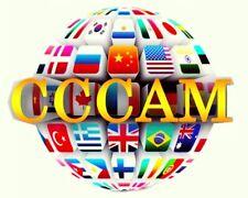 CCCAM ESTABLE POR 12 MESES - CCAM 100% ESTABLES - ENVIO RAPIDO Y INMEDIATO