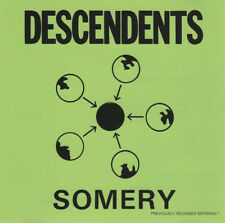 Descendents ‎- Somery 2 x LP - Greatest Hits Vinyl Album Best Of Punk Record NEW