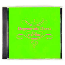 Degenerotic Doses by The Electric CD NEW