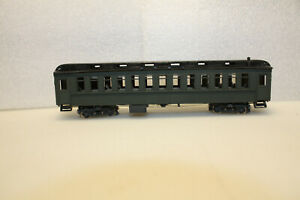 HOn3 Model Railroad General Store D&RGW Vestibuled Coach # 3319 With Trucks