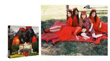 [ Perfect Velvet ] 2nd RED VELVET KPOP Album CD+Photobook+Photocard+Sleeve Box