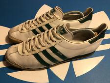 "adidas ROM VINTAGE ""Made in West-Germany"" UK11.5 F46 2/3 rar athen berlin zürich"