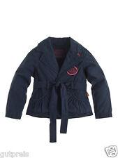 Superbe pje pampolina reload veste blazer en bleu foncé taille 122