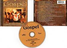 "GOSPEL ""19 Titres"" (CD) Franklin,Jackson,Caravans,Golden Gate Quartet... 1995"