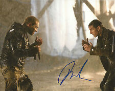 Jai Courtney 'A Good Day To Die Hard' 'Spartacus' Signed 8X10 Picture *Coa 1