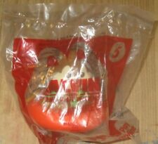 2011 The Chipmunks Chipwrecked McDonalds Happy Meal Toy - Theodore #5