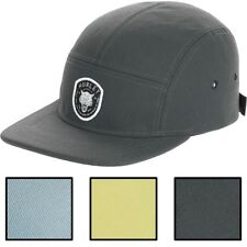 Hurley Men's Dri-FIT Coastal Wolf Adjustable 5 Panel Camper Hat Cap