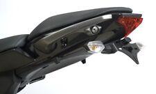R&G Tail Tidy / Licence Plate Holder Kawasaki ER 6N 2015 LP0119BK Black