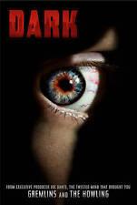 Dark (DVD, 2016) Joe Dante/Elias/Nick Basile HTF HORROR Film