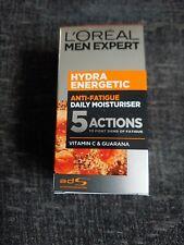 Loreal men expert hydra energetic moisturiser