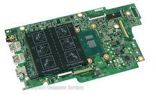 W4VKP OEM DELL MOTHERBOARD INTEL I3-7100U DDR3 INSPIRON 13 5378 P69G (AC55)*