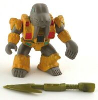 1987 Battle Beast Series 2 Wolfgang Walrus #37 Figure by Takara