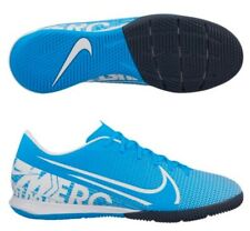 NIKE MERCURIAL VAPOR XIII IC FUTSAL INDOOR SOCCER SHOES AT7993-414 NEW SIZE 7.5