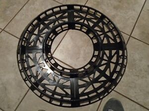 NEW HAMTRAC Hamster Ball Exercise Track  Super Pet Racetrack