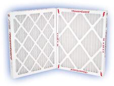 20x25x2 (19-1/2x24-1/2) PowerGuard Pleated Panel Filter MERV 11 4-Pack
