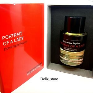 Frederic Malle Portrait Of A Lady Eau de Parfum 3.4 fl.oz Spray *New Sale*