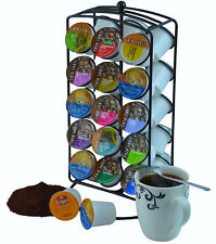 Southern Homewares K-Cup Carousel Perfect Kitchen Storage Solution Coffee