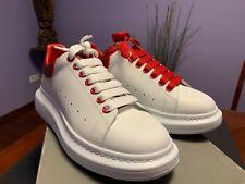 Alexander McQueen Oversized Sneaker, US9