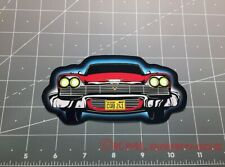 Christine horror movie Plymouth Fury car art decal sticker 1983 Stephen King