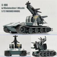 Panzerkampf 1//72 Msta Tanque PZK12160PB