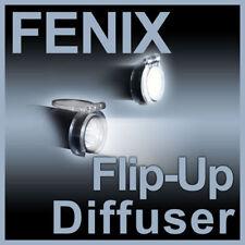 Difusor Fenix Flip Up Para LD10 LD20 PD20 PD30 L1D L2D