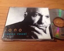 VASCO ROSSI - PROMO CD - IO NO - DIMOSTRATIVO 1998