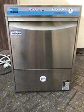 More details for meiko fv 40.2 commercial glasswasher/dishwasher machine