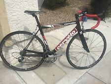 Cervelo R3 Carbon 54 cm Road Bike Shimano Ultegra Sram Force Tubeless Bontrager