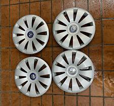 4x Neu Original Mercedes-Benz 16 Zoll Radkappen A2474000600 A2464010124