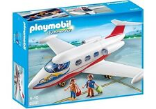 Playmobil OFERTA  Avión De vacación 6081 airplane holiday plane Sportflugzeug