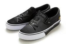 Vans mastermind JAPAN V98 SLIP ON black skull brand new