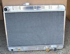 66 67 Pontiac GTO Radiator Aluminum Retro Direct Fit A MUST READ B4 You Buy! NEW