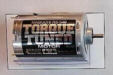 TAMIYA RS-540 COUPLE-Tuned Motor # 54358