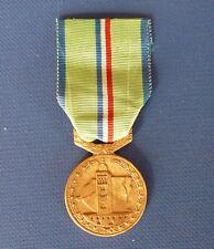 Médaille FNCPG CATM Fédération Nationale Prisonniers de Guerre, Camps, Stalags.
