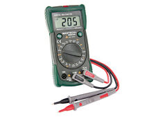 Digital-Multimeter Mastech