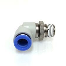 Adaptador Giratorio 200-9374 R 1/4 Macho KSL08-02S 2009374 KSL08025