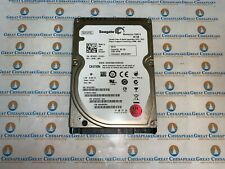 "Seagate ST980412ASG  Momentus 80GB SATA 7200RPM 2.5"" HDD TESTED!"